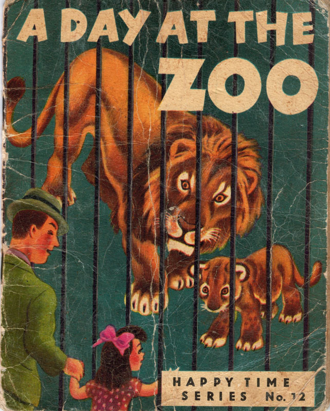 A Day at the Zoo   Robzlog   @robertz